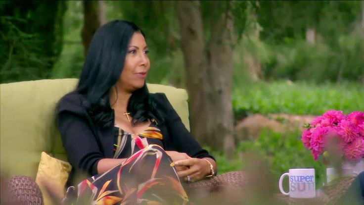 Cookie Johnson on How to Survive Your Dark Moments ...