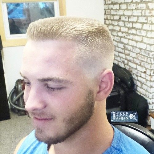 124 best flat tops images on pinterest men hair styles hair cut imonkeyaround skinfade flat top barber barberlife solutioingenieria Choice Image