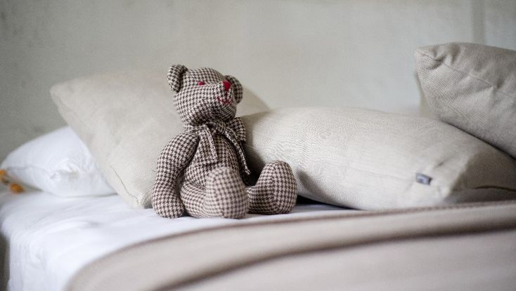 Bedwetting Natural Remedies