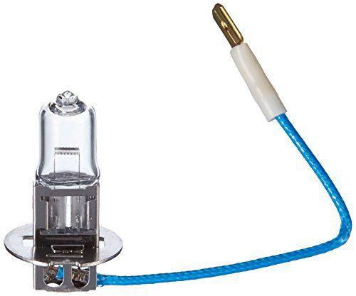 Philips 12336PRB1 Ampoule de phare Vision +30% H3 (emballage blister): Entrée de gamme 30% de lumière en plus sur la route Couleur de la…