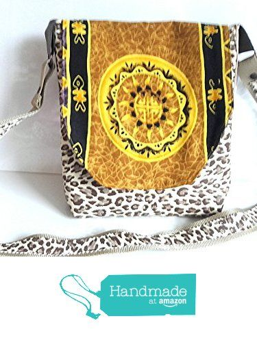 sac besace, sac bandoulière, pochette, sac à main en similicuir léopard et tissu africain dans les tons marrons sac besace, sac bandoulière, pochette, sac à main en similicuir léopard et tissu africain dans les tons marrons à partir des Ariege Madine Couture https://www.amazon.fr/dp/B01M61LSVD/ref=hnd_sw_r_pi_awdo_TNKCzbYC1B3MN #handmadeatamazon