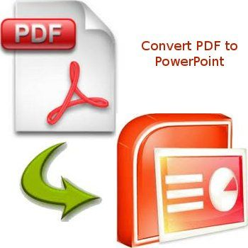 Free PDF to PowerPoint Conversion Online - convert your PDF files into PPT and many other formats!