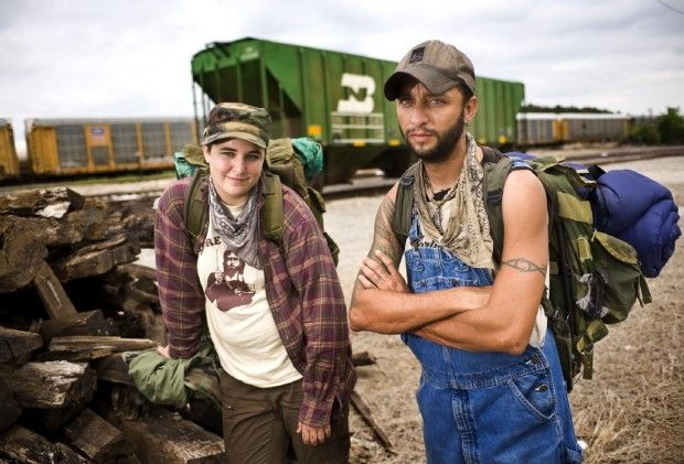 photo essay of train hoppers hobos Hunting nighthawks so far  corn hill originally went to the hoppers' friend bee  and weepy train station goodbyes to a gi husband who went off.