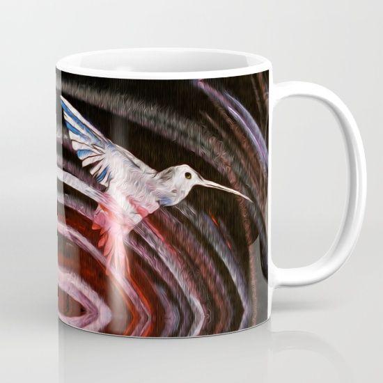 #birdmug