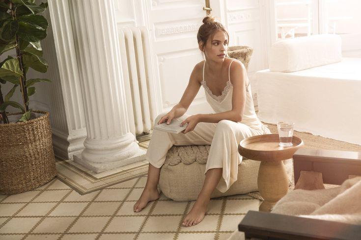 'Time for me. Home Essentials' - Women'secret 2018 Spring