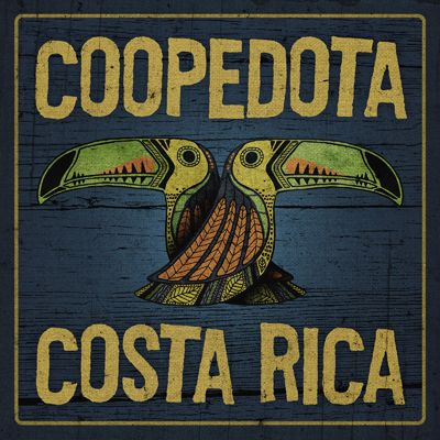 CoopeDota, Costa Rica