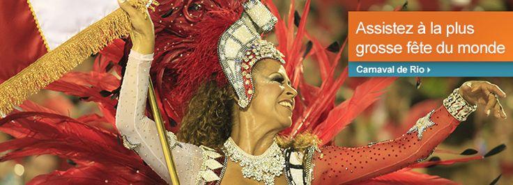 N'oubliez pas que le légendaire Carnaval de Rio de Janeiro ☀️🎶 se tiendra du 24 au 28 février 🎊🎉 !   #carnaval #rio #riodejaneiro #bresil #fete #voyage #decouverte #vacances #fete #danse #ville #excursion #visites #escapade #travel #trips #merveille #tripadvisor #voyageexpert #wanderlust #viator #getaway #tourisme #bucketlist #holidays #amazingdestination