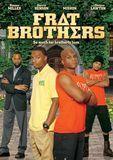 Frat Brothers [DVD] [English] [2013], 21244001