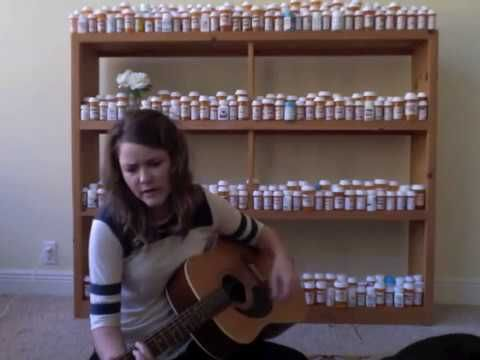 """""""The Chronic Fatigue Syndrome Song"""" by Mary Gelpi  (4 minutes 7 seconds)."""
