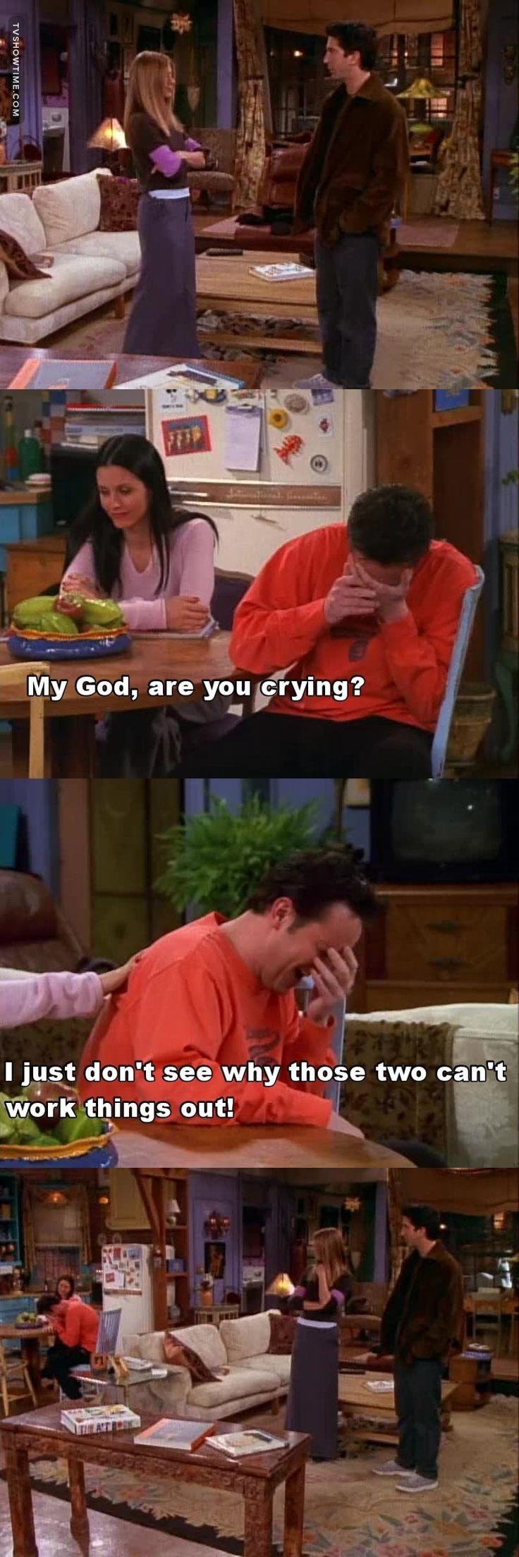 Us too Chandler