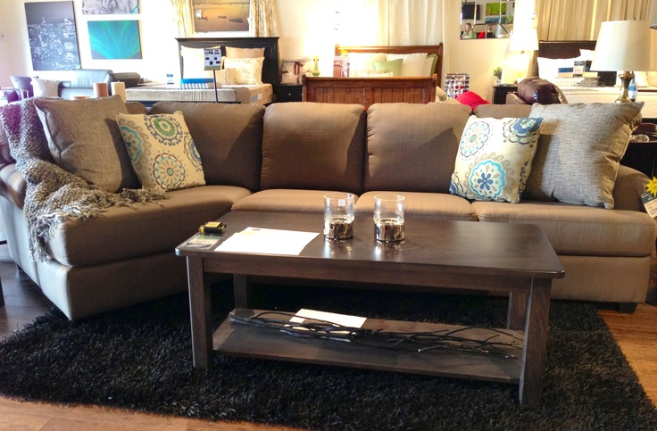 Palliser 39 S Bakersfield Sofa Sectional Made In Canada And Found At Portfolio Interiors Kamloops