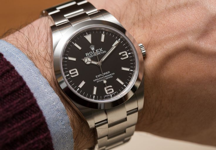 The Most Popular Rolex Watches | See more at https://luxurysafes.me/blog/timepieces/popular-rolex-watches/