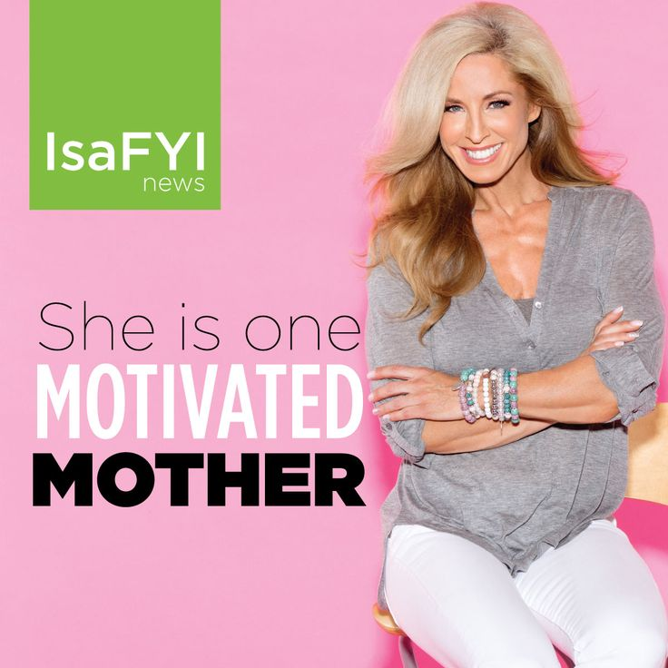 National athlete, 2013 Ms. Figure Universe and fitness guru Carol is also a devoted mother of three. She has successfully grown her own Isagenix business.