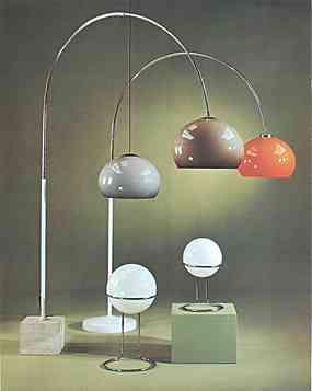 Möbel 70er Jahre | http://www.wirtschaftswundermuseum.de/moebel-70er-jahre-1.html