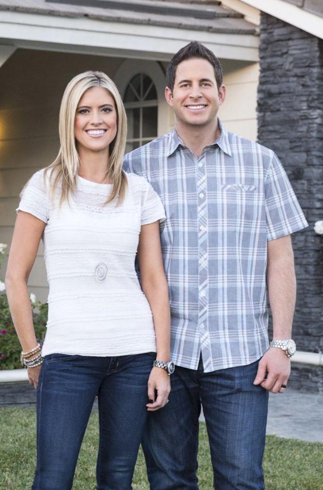 Tarek and Christina El Moussa: Shocking 911 Call Revealed!