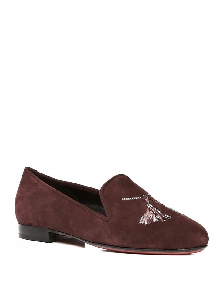 Бордовые туфли Kardinale - Женщинам