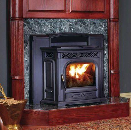 inset pellet stove design | Wood Pellet Stoves | Fireplace Inserts, Wood  Pellet Stoves | - Best 25+ Pellet Stove Inserts Ideas On Pinterest Pellets For