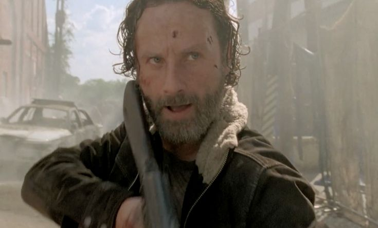 """[TV] Here's the """"The Walking Dead"""" Trailer"""