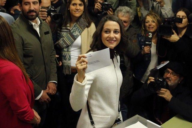 Az Exit poll előzetes becslése szerint a függetlenségi pártok többséget szerezhetnek az új katalán parlamentben - https://www.hirmagazin.eu/az-exit-poll-elozetes-becslese-szerint-a-fuggetlensegi-partok-tobbseget-szerezhetnek-az-uj-katalan-parlamentben