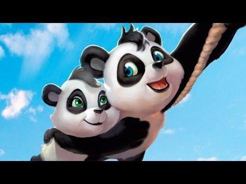 Смелый большой панда 3D (мультфильм, 2010)