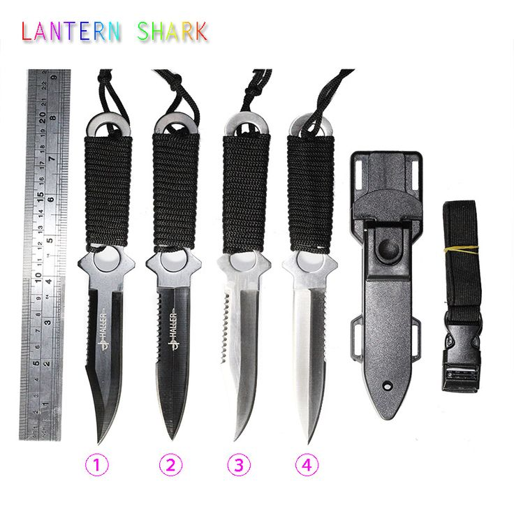 Field Survival Knife The Multi Purpose Tactical Knife Paratrooper Leggings Diving Hunting Stainless Steel Knife