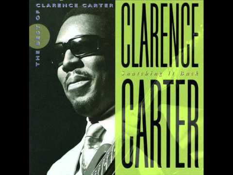 Slip Away- Clarence Carter.  2nd Favorite Song of All Time.  Groovy, Baby.