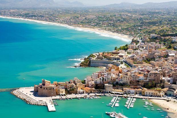 Sycylia, Włochy