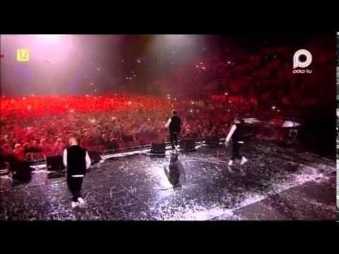 Koncert Sylwestrowy 2014/2015 POLO TV Atlas Arena [cz.2]