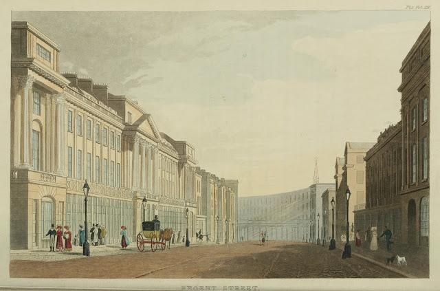 1822 - Regent St