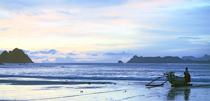 Lombok Island