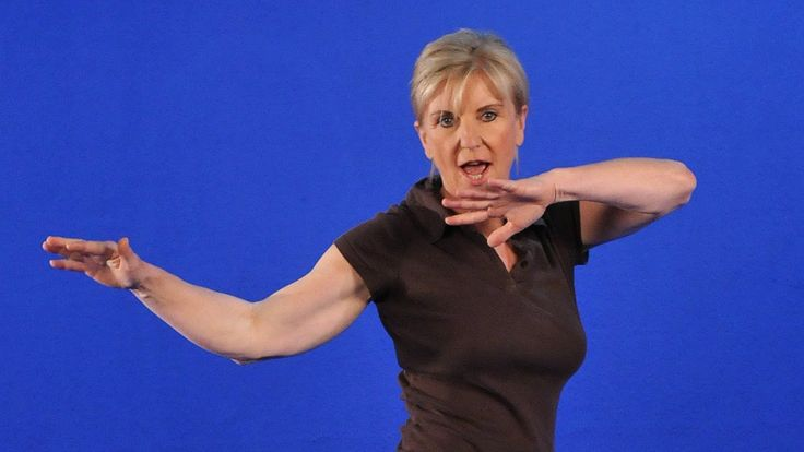 3 Minuten bellicon® Trampolin Training für Damen von Regina Ziegler