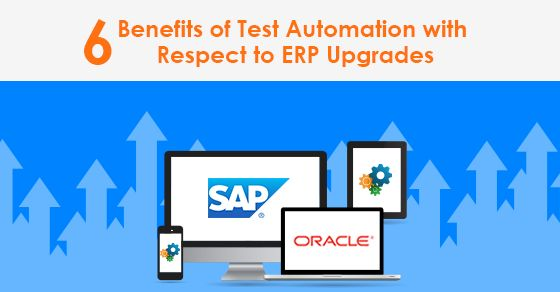 In today's complex and highly configured ERP systems & upgrades, testing becomes critical and researches reveal that 50% of the total ERP budget is occupied with testing. The testing of any SAP or Oracle system requires business process expertise in order to check that the application meets business expectations.