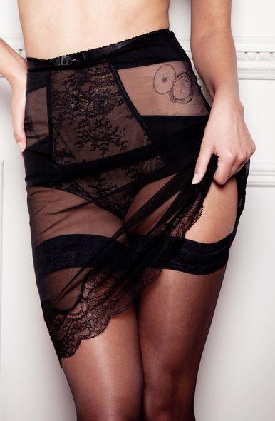 27 Best Images About Underskirt Half Slips On Pinterest