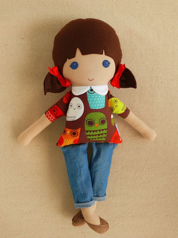 simplesmente apaixonada por estas bonecas!