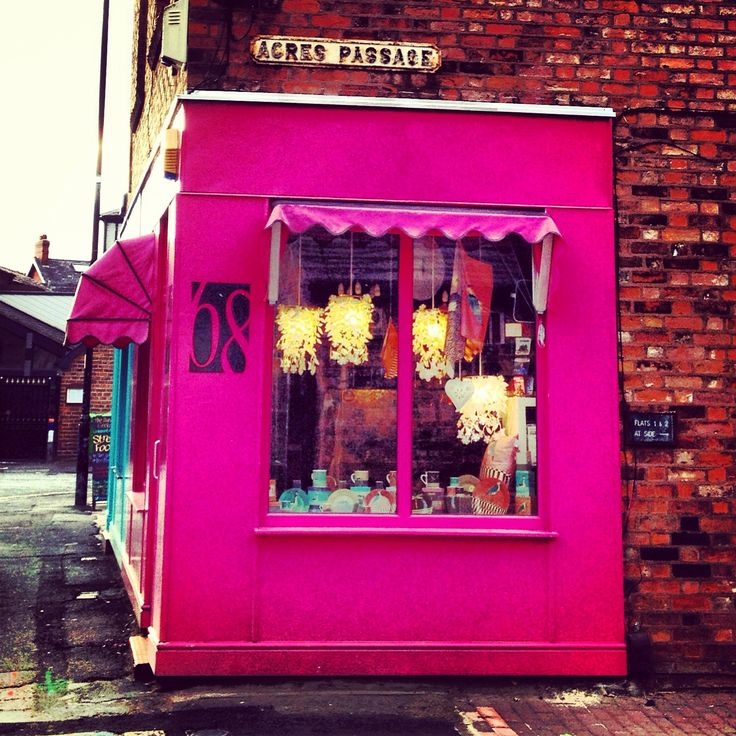 68 Beech Road - Gift Shop