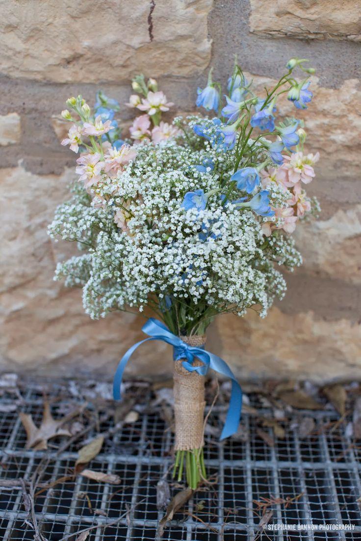 1000 Ideas About Delphinium Bouquet On Pinterest