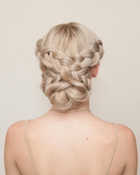 Super 1000 Ideas About Braided Updo On Pinterest Braids Braided Short Hairstyles For Black Women Fulllsitofus