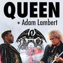 Queen + Adam Lambert // 27.05.2016 - 27.05.2016  // 27.05.2016 19:30 KÖLN/RheinEnergieSTADION