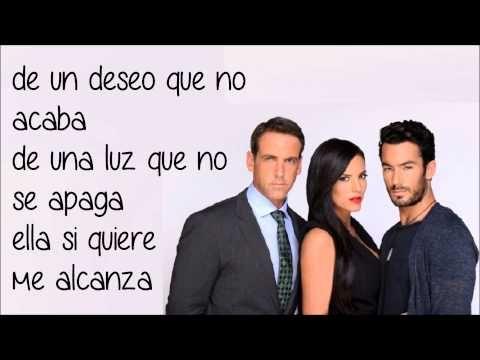 Santa Diabla - Aaron Diaz y Carlos Ponce [Con Letra] (Tema Principal) HD - YouTube