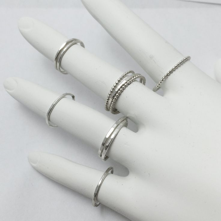 55 best Hand Made Silver Jewelry images on Pinterest | Silver ...