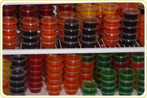 Mary Jane's Jello Shots | Marijuana Jello Shots