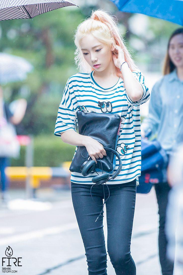Kore Modası Yer Çekimi Enjoy