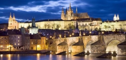 Pozor na focení v Praze. Můžete dostat pokutu čtvrt milionu