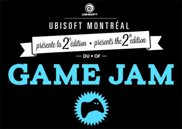 Ubisoft's 2nd Annual Game Jam