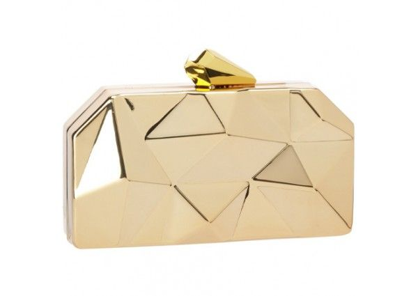 Estrella Evening Bag | Trendy yet classic, our metallic box clutches bring an artistic vibe to your look along with glamour! Great for both special and casual occasions! #Classy #Fashionable #EveningBag #bag #silkroadexpo SilkRoadEXPO.com