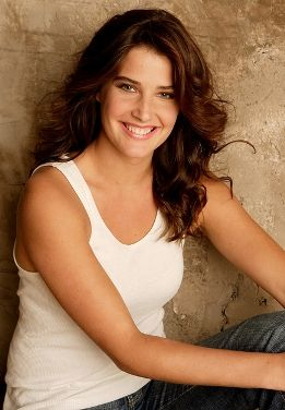 Cobie Smulders - Robin on How I Met Your Mother