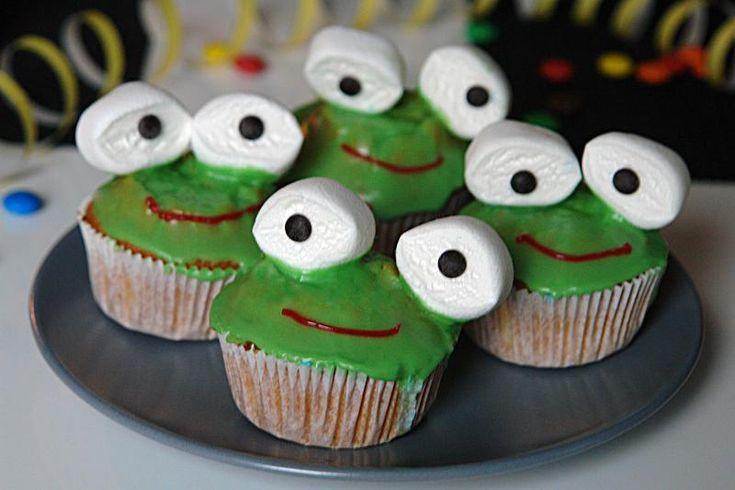 Frosch!  moosmutzel311s Blog bei Chefkoch.de - Kindertags-Früstück