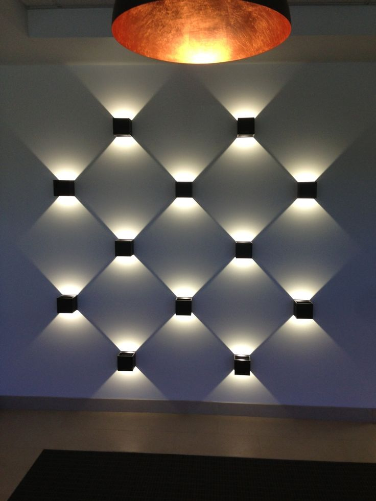 Amazing lines of light created using Prolicht Dice. #lightingdesign