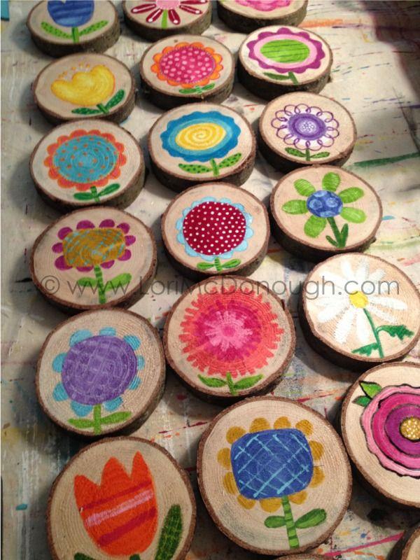 lori mcdonough cuties--love these!