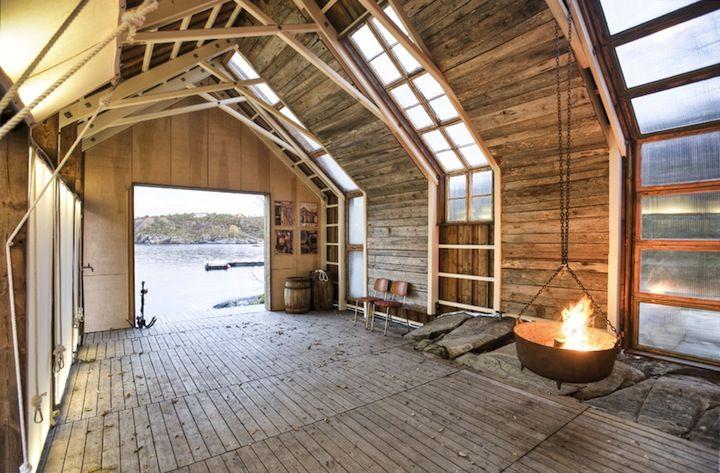 The barn I've always dreamed of :)